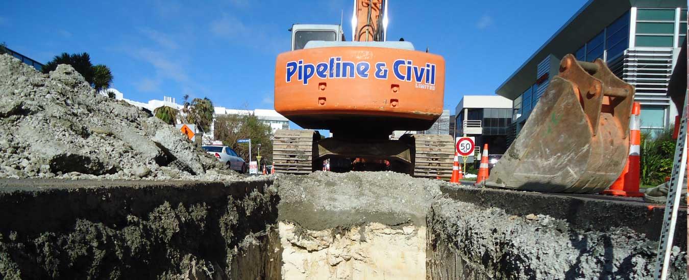 Pipeline & Civil Our Profile