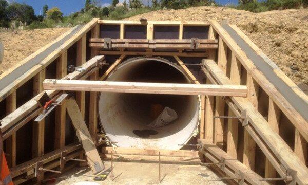 Ardmore WTP Rapid Restart Project